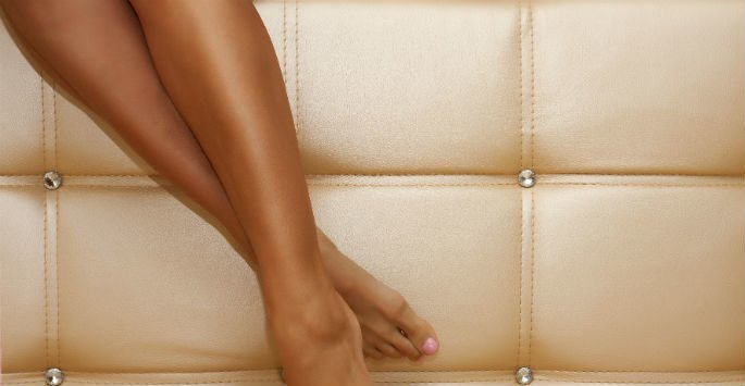 Minimize the Appearance of Veins with Sclerotherapy