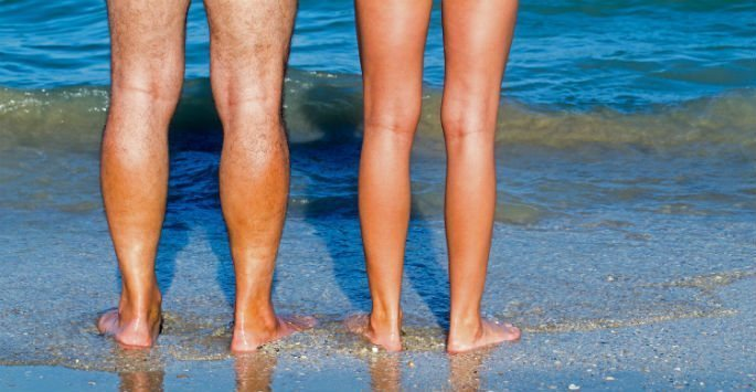 Get Beach-Ready Legs with Sclerotherapy