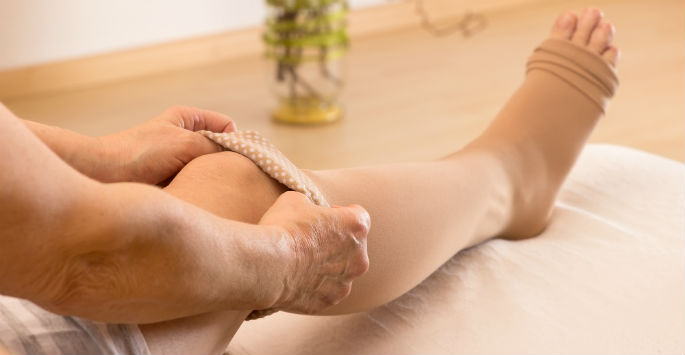 What's the Point of Vein Compression After Venous Treatment?